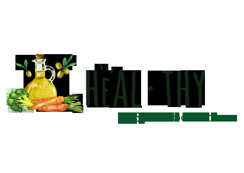 Healthy by Sheebba Khanna